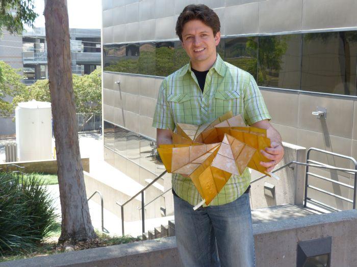 Solar Power, Origami-Style_3