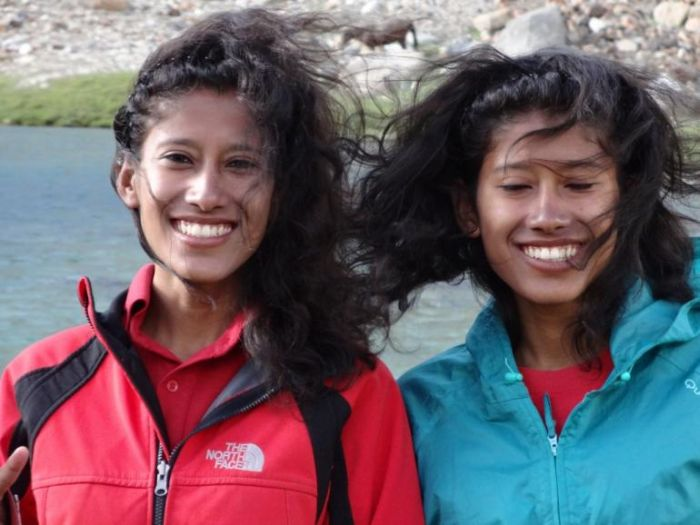 These Uttarakhand twins will be the first to do seven summit
