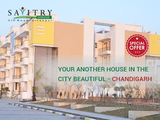 Special Discount Offer for Himachalis on 2/3/4 BHK Flats at Savitry Greens