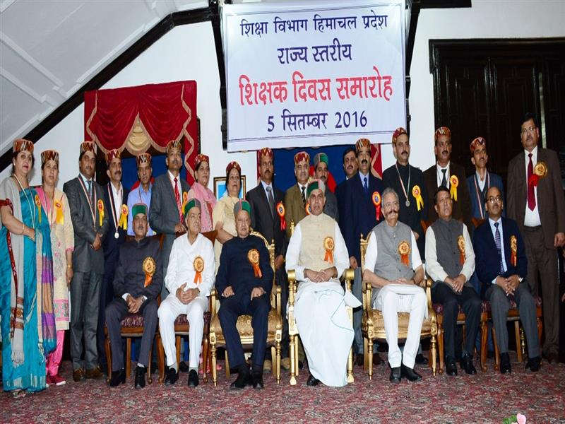 teachers-working-in-hard-areas-needs-to-be-awarded-virbhadra-singh
