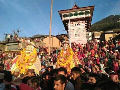 Image result for himachal pradesh ki budhi diwali