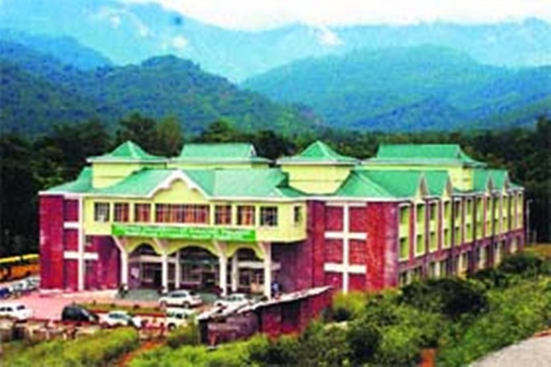 Land For Kangra Central University Awaits Environment Ministry Nod