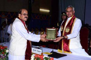 Himachal Agriculture University Holds Convocation, 12 Get Gold Medals