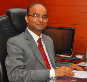 Nand Lal Sharma Appointed Chairman & Managing Director Of SJVN