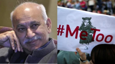 MeToo MJ Akbar