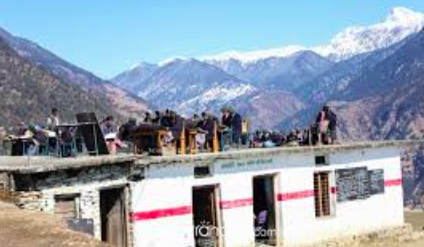 Himalayan States Need A Separate Education Policy – Himachal Minister