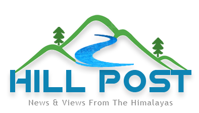 Hill Post - News & Views from The Himalayas