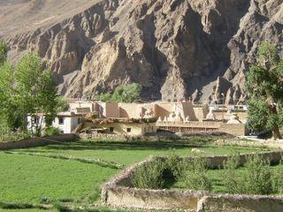 Tabo Monastery!